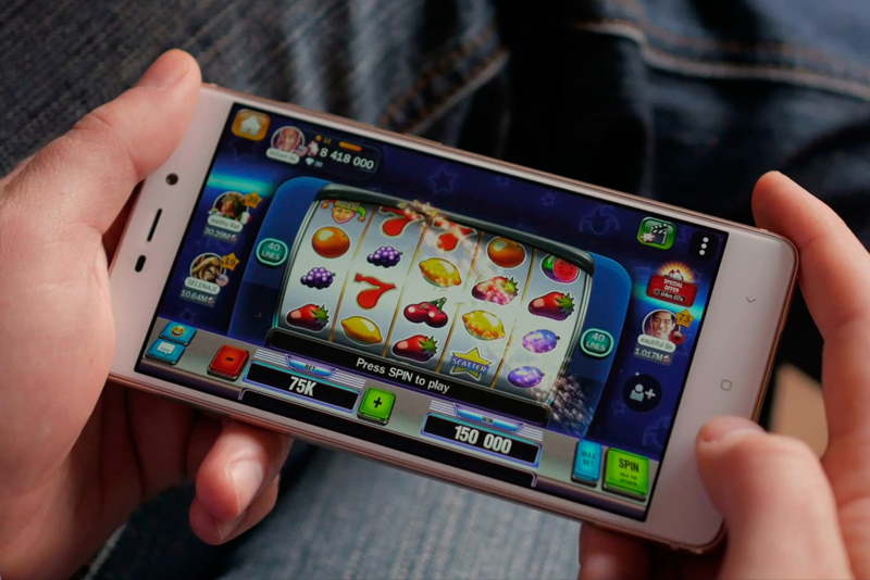 slot-online-on-mobile